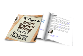 articulate marketing: 30 days to better business writing ebook