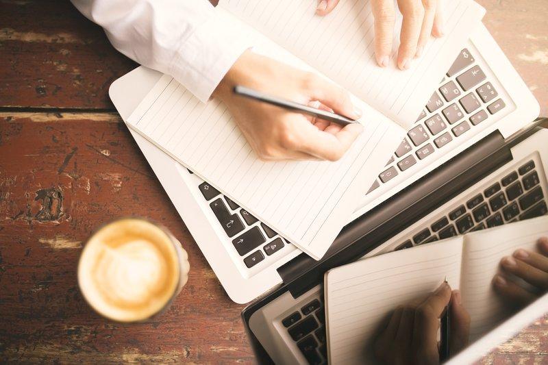 Branding and copywriting