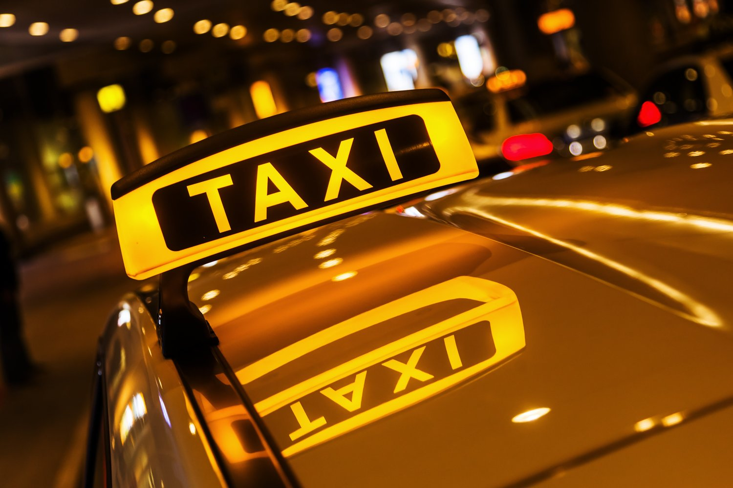 taxi driving - lessons in conflict management