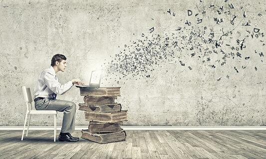 Eight writing businesses you can start in your spare time