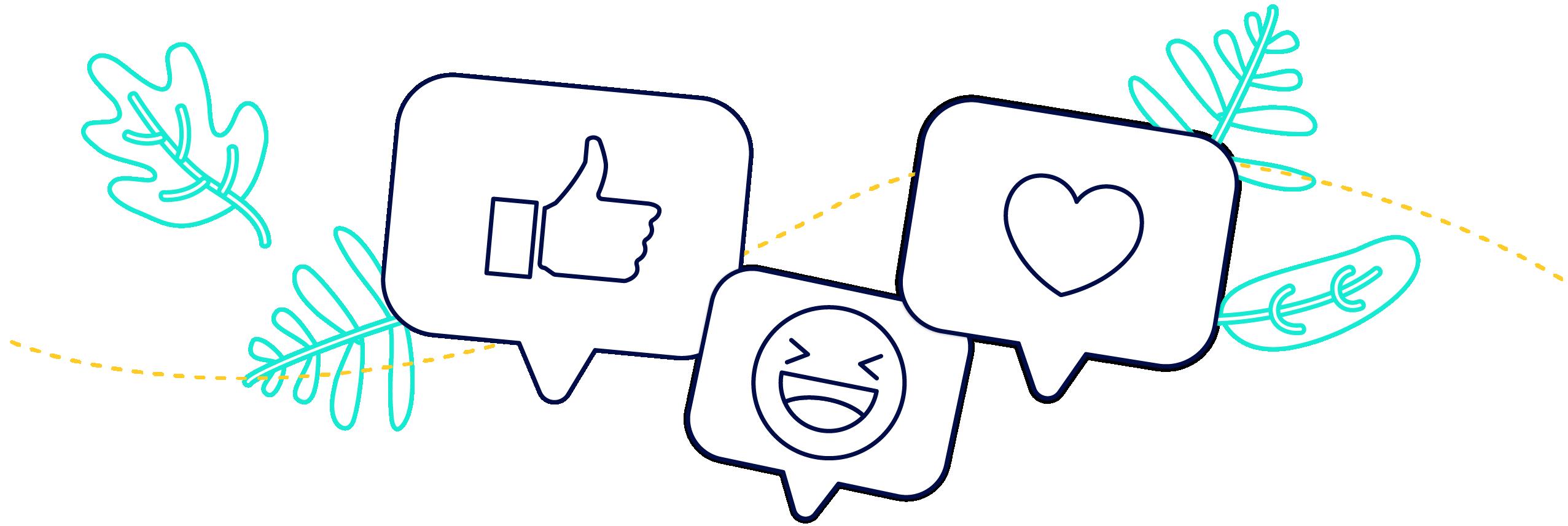 Articulate - 01-15 eye-opening B2B social media statistics - Social media for B2B marketing-01