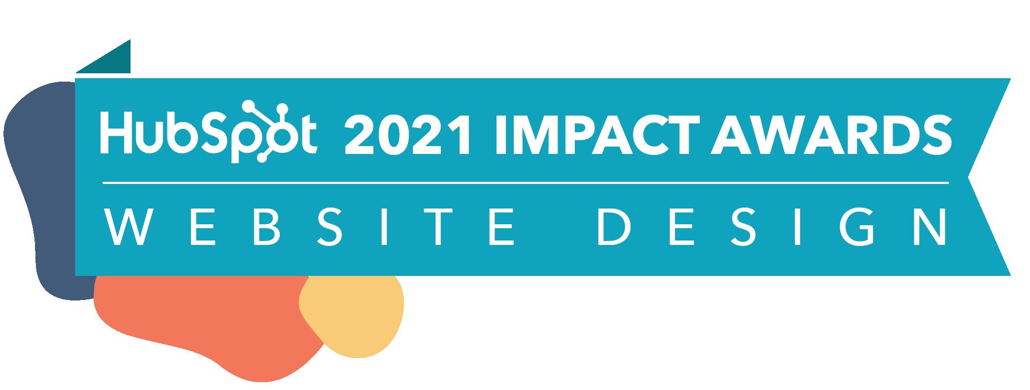 HubSpot_ImpactAwards_2021_WebsiteDesignBadge