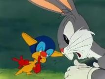 Bugs bunny hubbub: quality vs quantity in content marketing