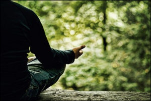 brand positioning: meditation, marketing mantra