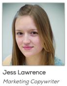 Jess Lawrence gravatar