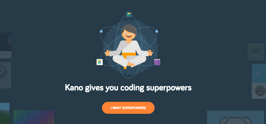 Copywriting in tech: Kano