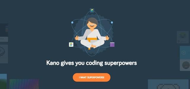 Copywriting in tech: Kano