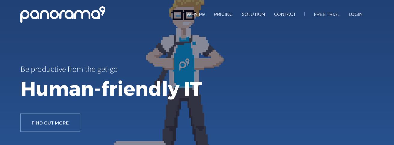 Copywriting in tech: Panorama