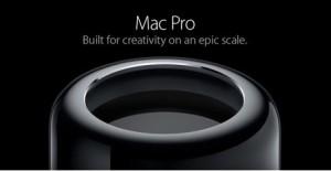 Apple Mac Pro ad