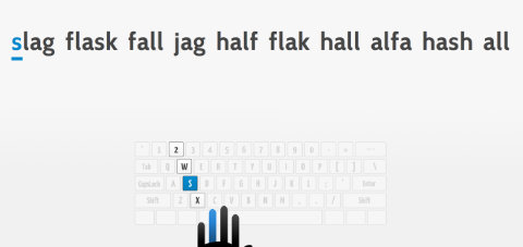 Type Fu review screenshot