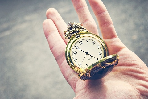 Pocket watch: why your marketing projects run late