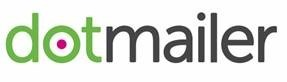 dotmailer logo with new design
