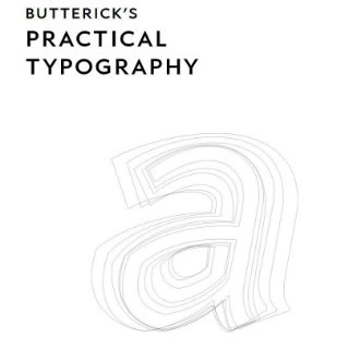 Cover of Butterick's Practical Typography