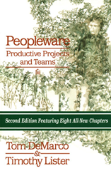 Peopleware cover