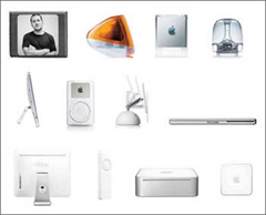 Apple products - Jonathan Ive