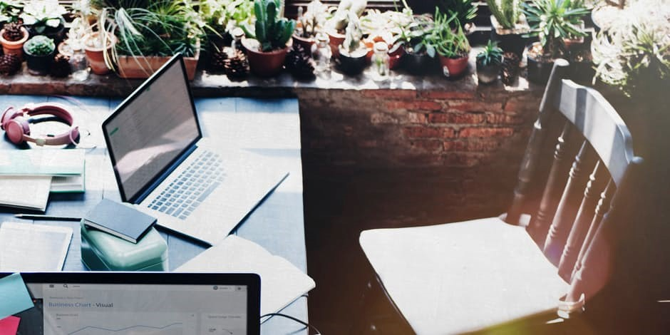 A room of one's own: working remote as an Articulate intern