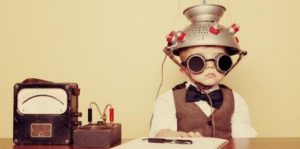 Articulate intern: putting your thinking cap on