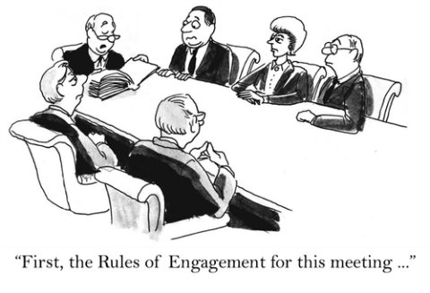 How to have effective sales and marketing meetings