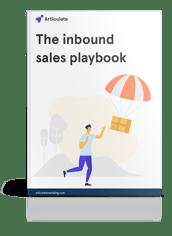 Inbound Sales Playbook