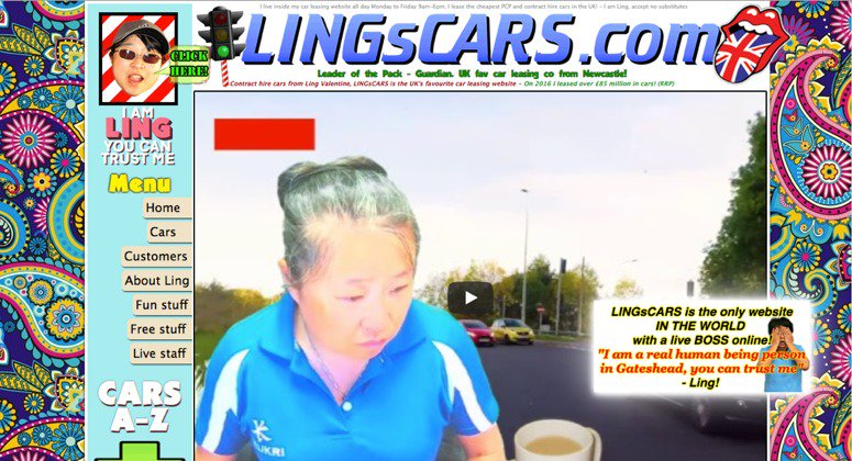 Lings cars