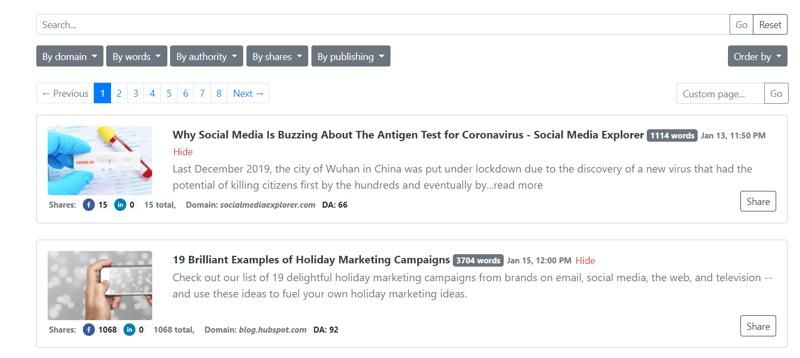 LinkedIn social selling profile 8 - HubToolkit