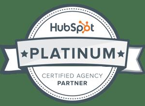 Articulate Marketing HubSpot Platinum partner