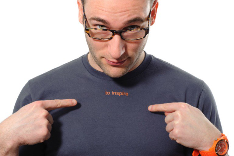 How to get marketing plan approval: Simon Sinek