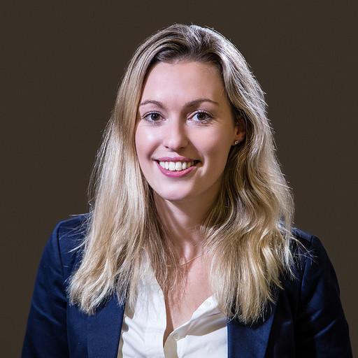 Gemma Haggarty
