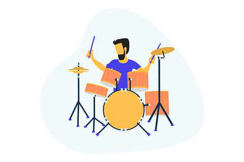 Topic clusters- how pub gigs can turn into sold-out stadium shows-34