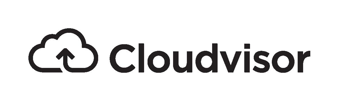 cloudvisor_logo_black