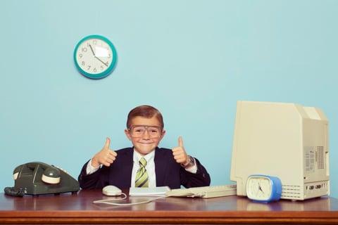 Business 2 Boring: Putting the fun in B2B marketing