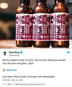 Your Complete Guide to Successful Newsjacking in 2020 - beer