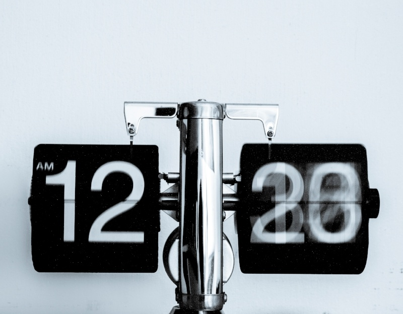 24 hours to improve your B2B website