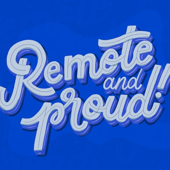 remote and proud