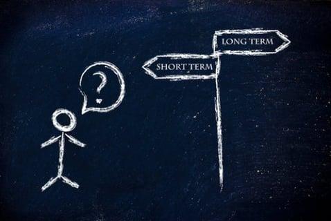 Understanding the dangers of short-termism in marketing