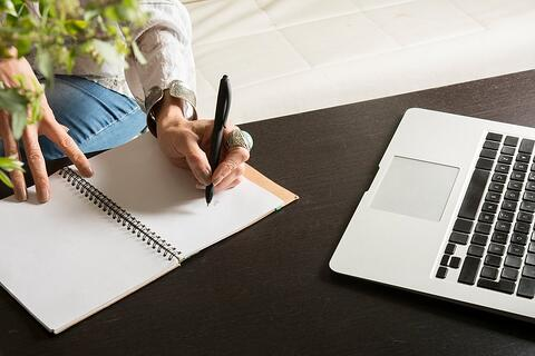 How to write compelling blog posts