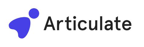 tech company logos 4 - articulate logo