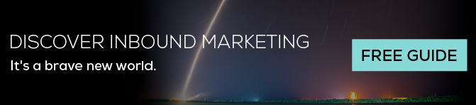 Discover inbound marketing - free guide